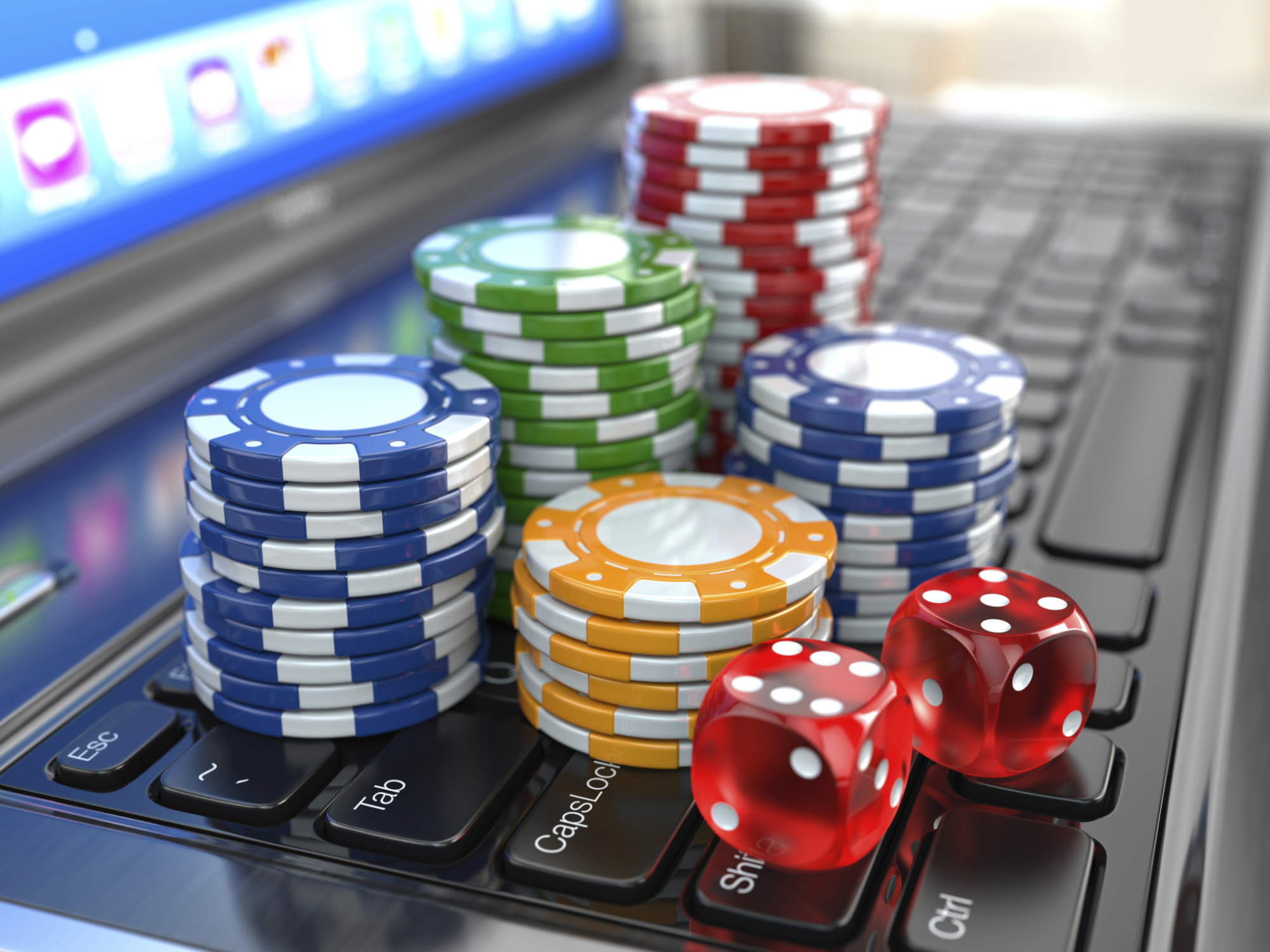 Get comfortable and convenient with Thai online casinos