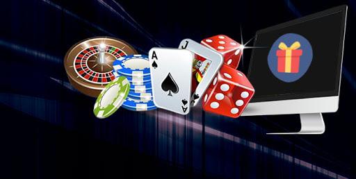 Make use of online casino bonuses
