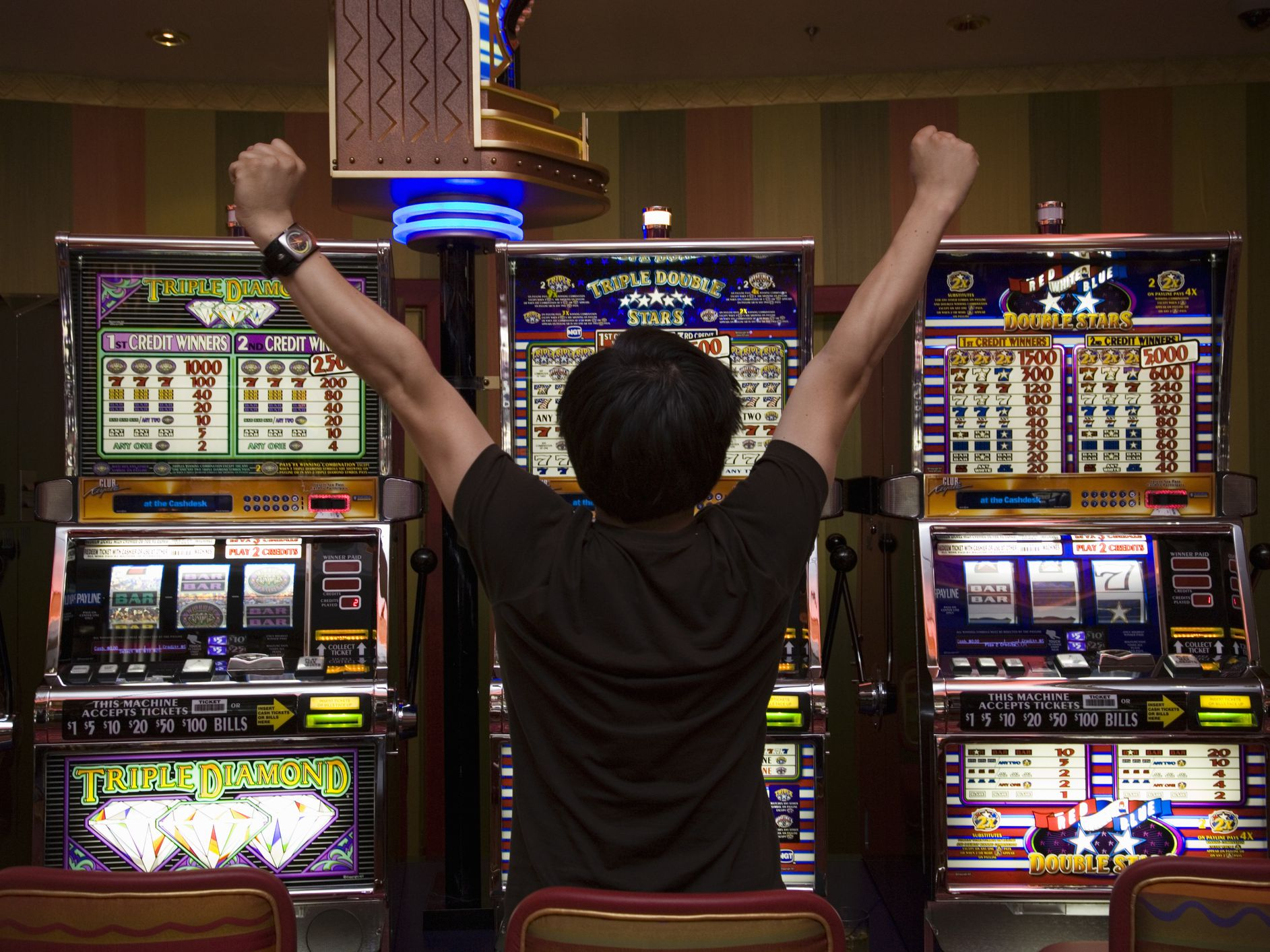 Advantages of an online casino you should know about