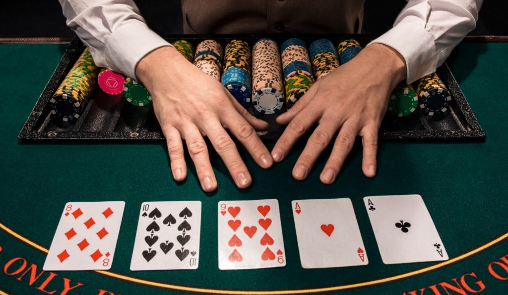 Find the right casino provider
