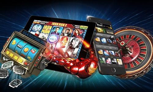 Reasons to choose casino for gambling activities
