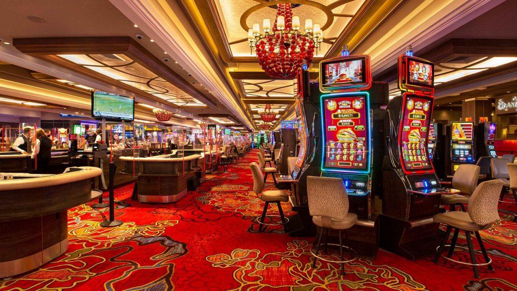 g slot casino erfahrungen