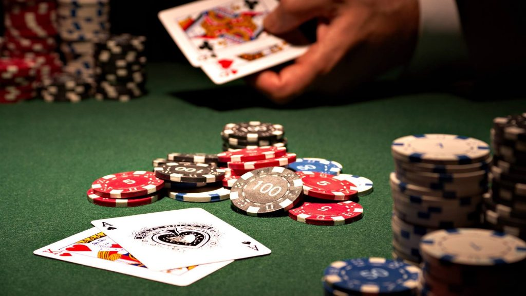 poker online games with friends