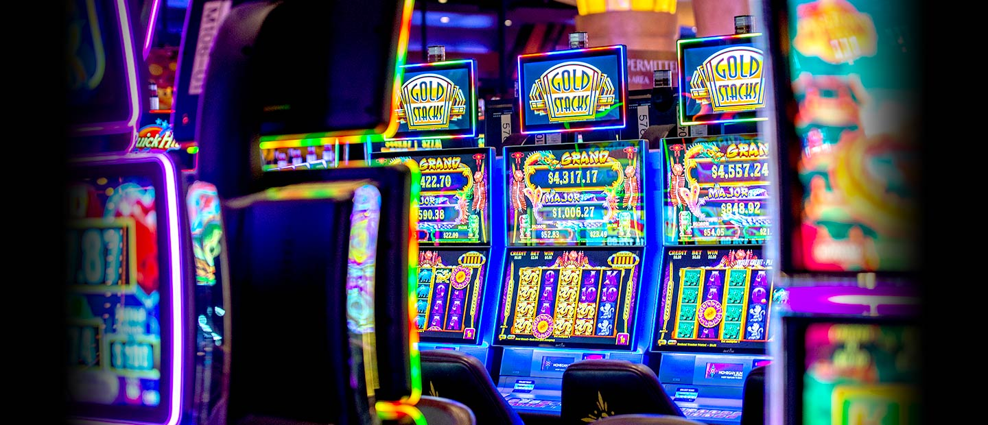Look At This Web-site and start playing wonderful casino slot games
