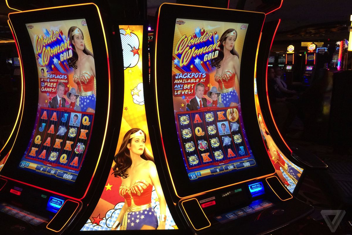 Interested in slots online? Know them more