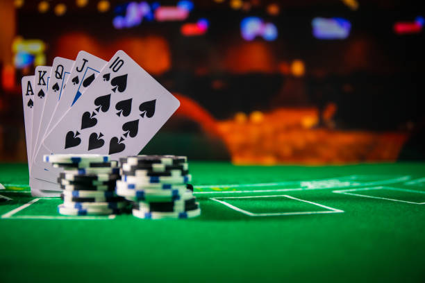 About Slots At Online Casino And Live Slot Machines