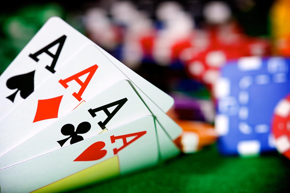 Learn How To Play Poker Online And Win Consistently With The Poker Gaming  Tips – Bettinghouse88