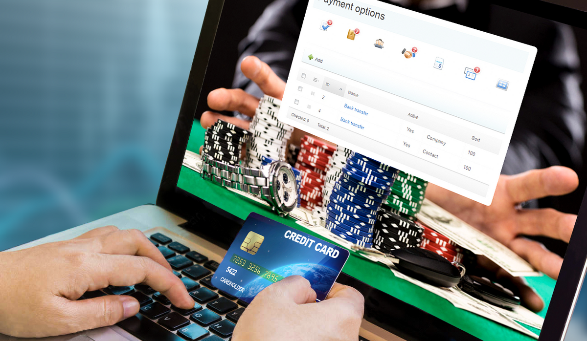 The Gaining Popular For Casino Games Online After Advent Of Internet