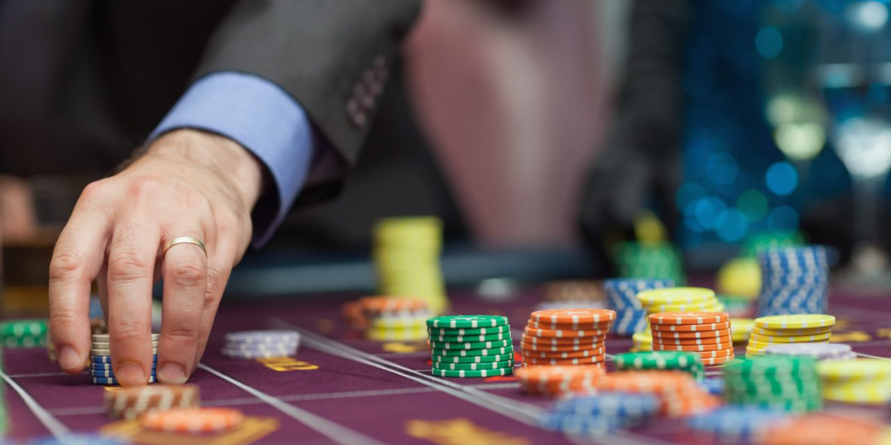 Poker: one of the popular games online