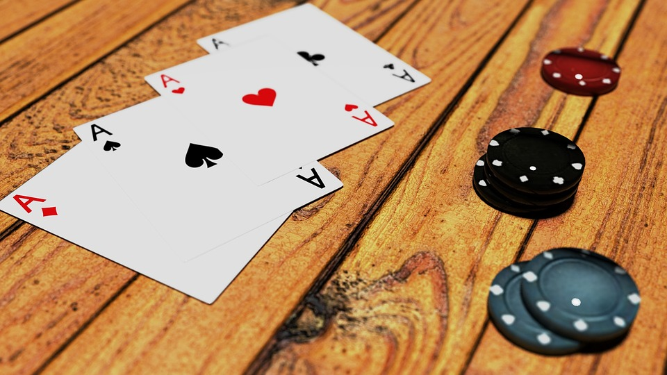 A Few Questions And Answers You Would Want To Know About Online Casinos