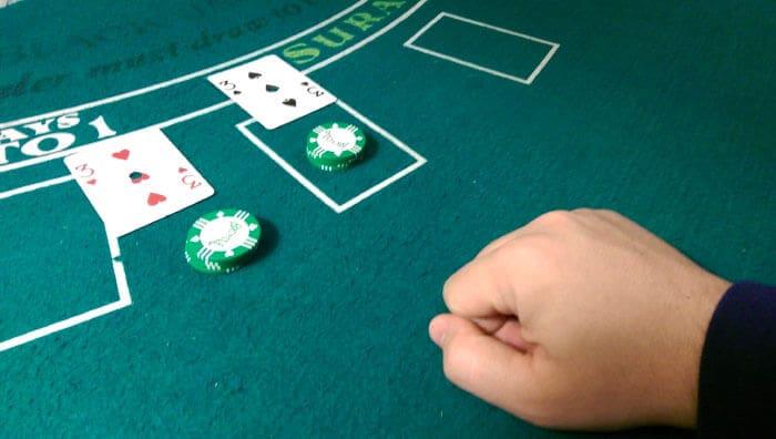 Blackjack Players Deserve To Get A Safe Paying Method