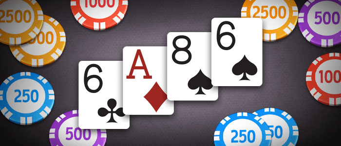 How to win online poker games easily?