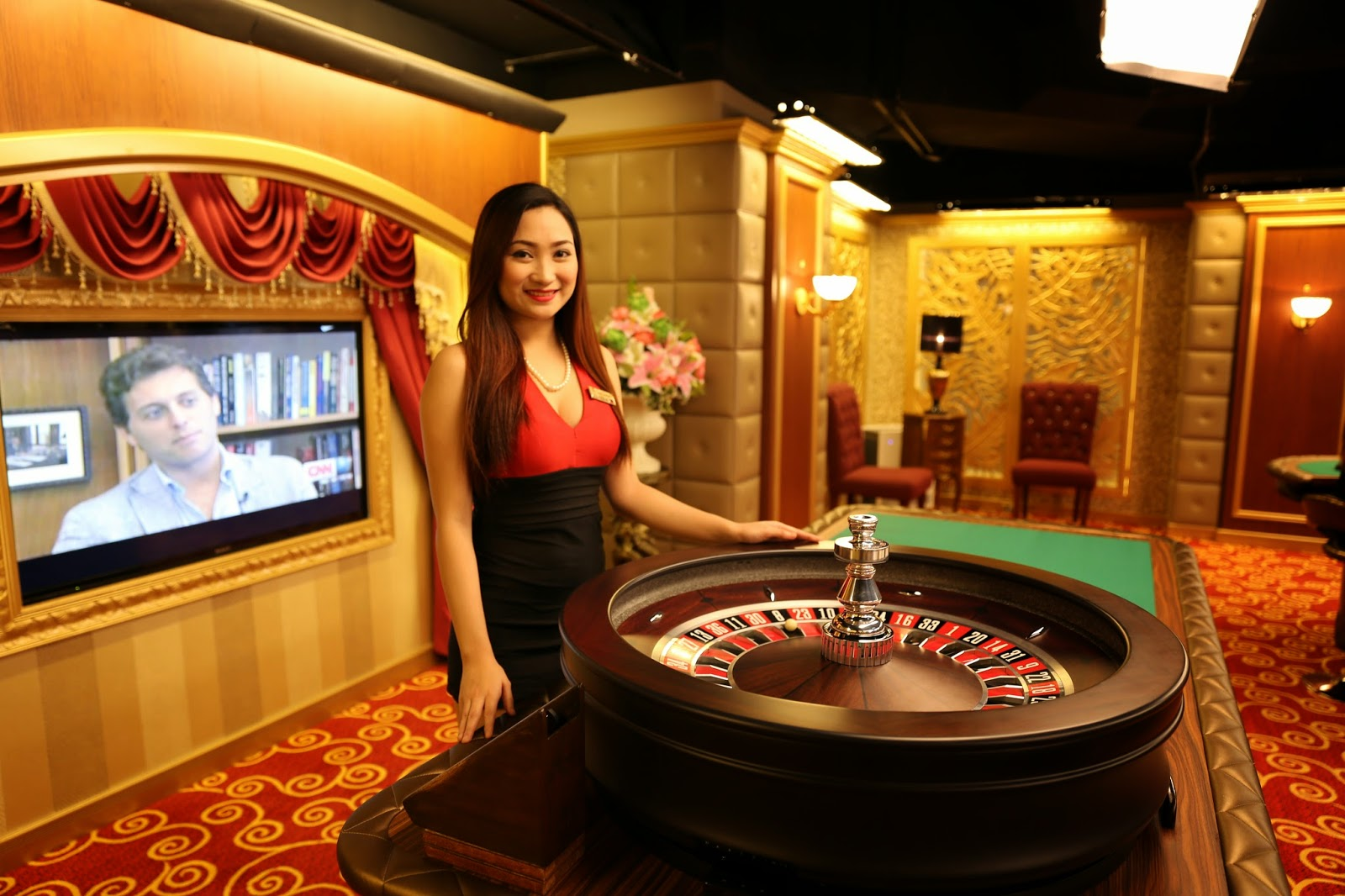 Why play Slots Online Casino?