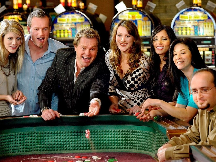 A Guide to Selecting A Quality Live Dealer Casino Site