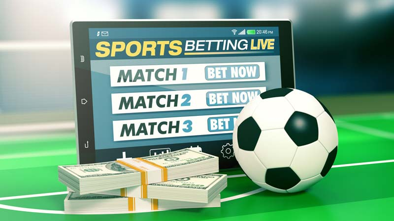 Enhance your Gambling using Online Betting
