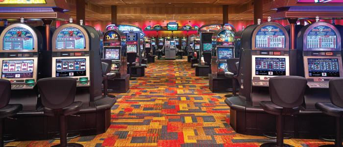 Join Here And Place Bet On Certain Casino Games