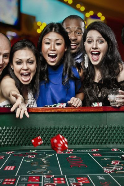 Benefits experienced while playing with online casino games