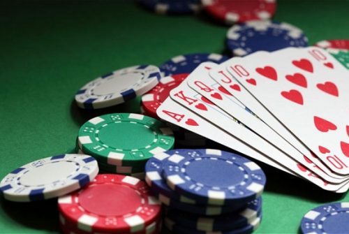 The Gist of Online Gambling and DominoQQ