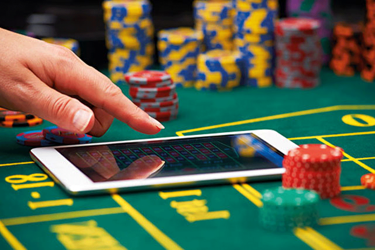 The best way to win money by playing PKV Games
