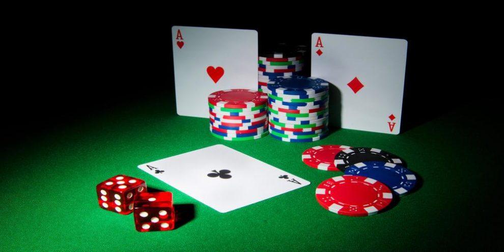 Ways To Avoid Conflict In Playing Online: Agen Judi Online ...