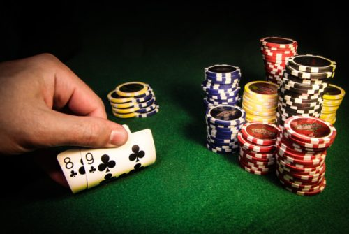 Want to play online poker game in a reliable site
