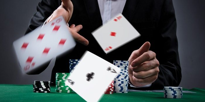 Good Time With Various Kinds of Online Casino
