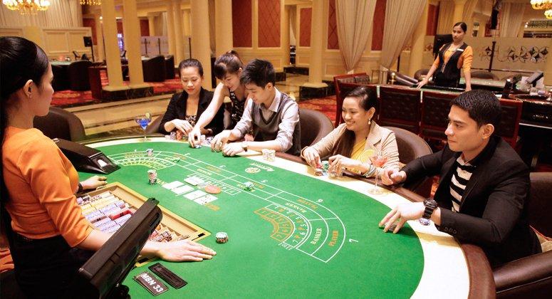 Methods to play online casino free