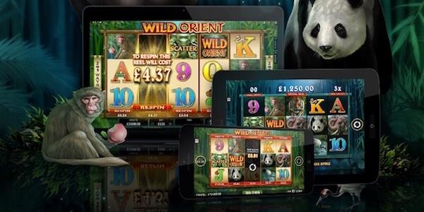 Strategies for Winning Slot Machines