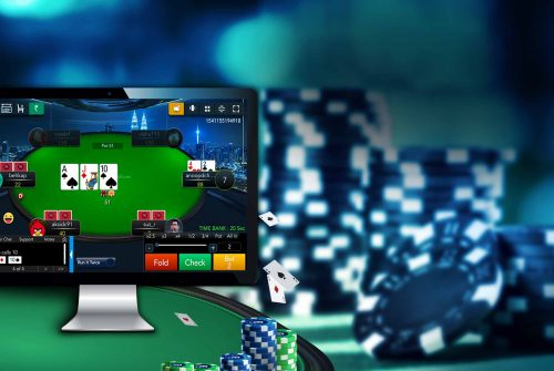 Road To Learn The Poker Games
