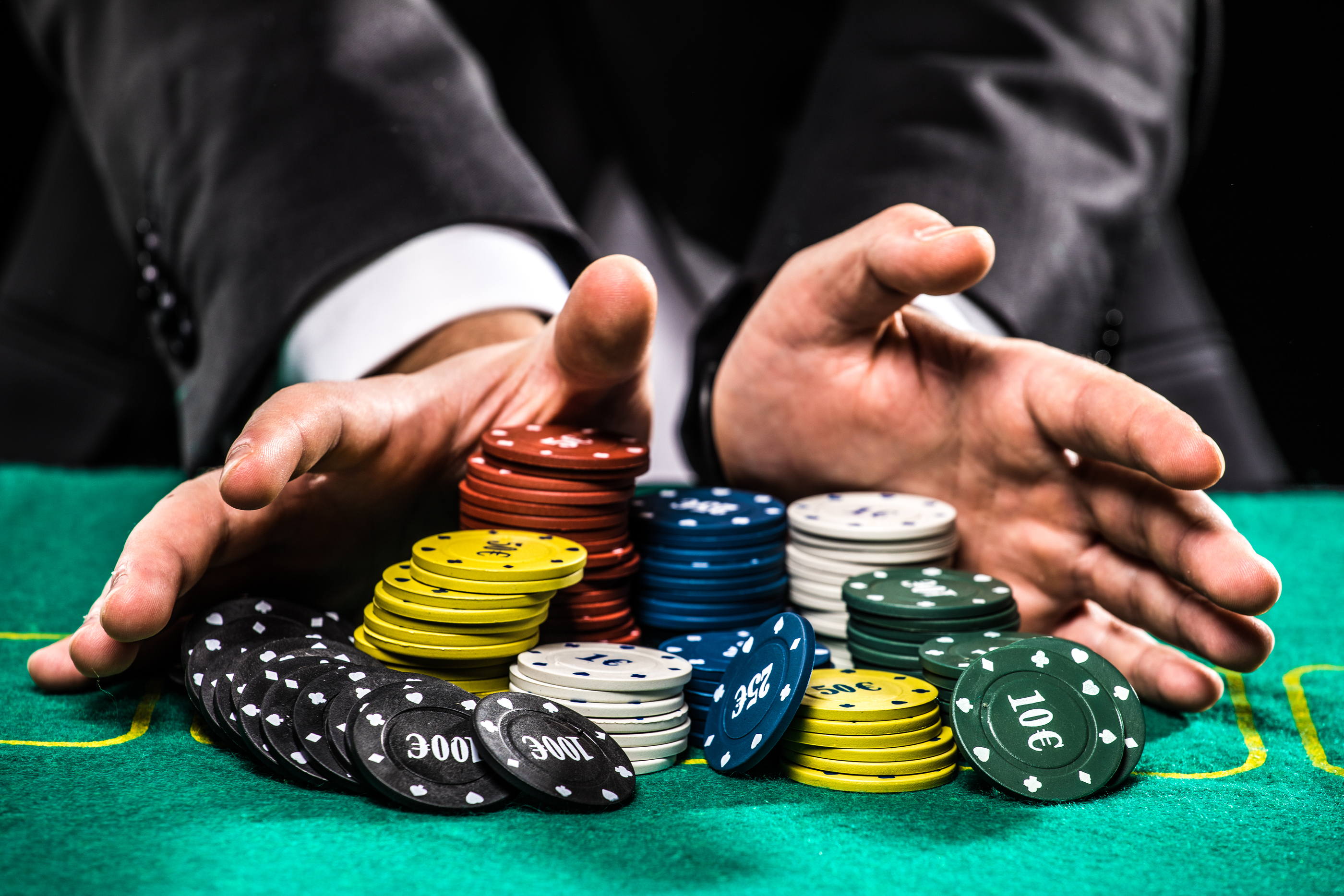 Three Things Why Online Poker Can Give Value To Your Time Money