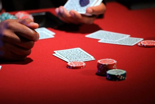 Essential data to help you learn poker as quickly as possible