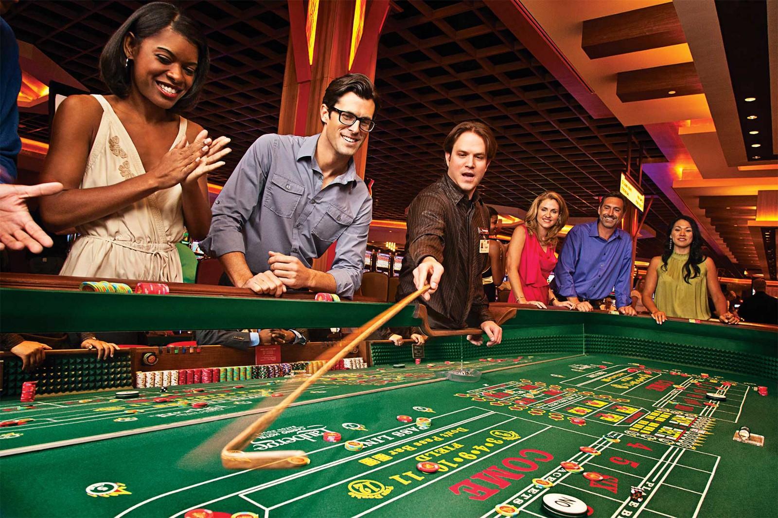Sa. The Casino Games Heaven