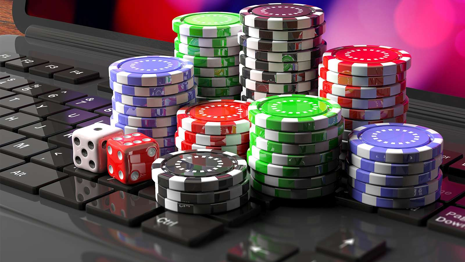 Factors that influence selecting an online poker website