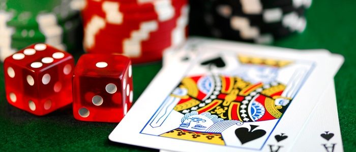 Gambling online is an approach to make real money online