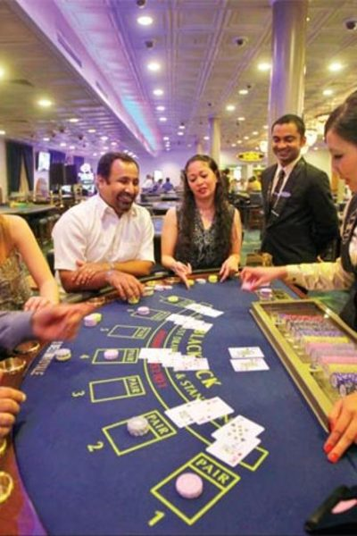 Increase Your Winnings From Online Casino Free Credit