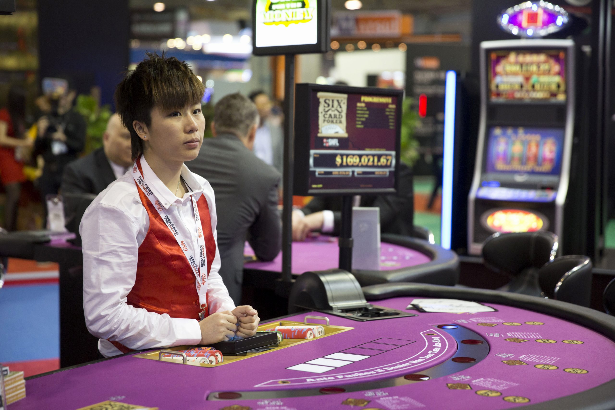 Baccarat is the most incredible among casino games