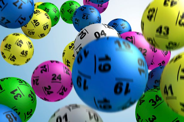 How to Win the Lottery by Selecting The Winning Numbers