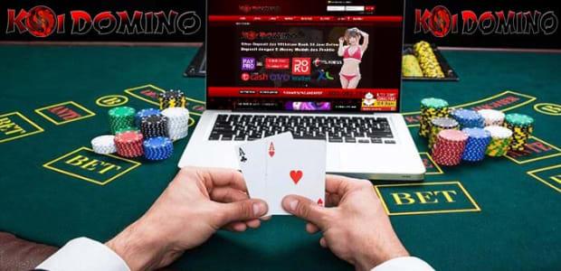 Choosing the Right Gambling Website