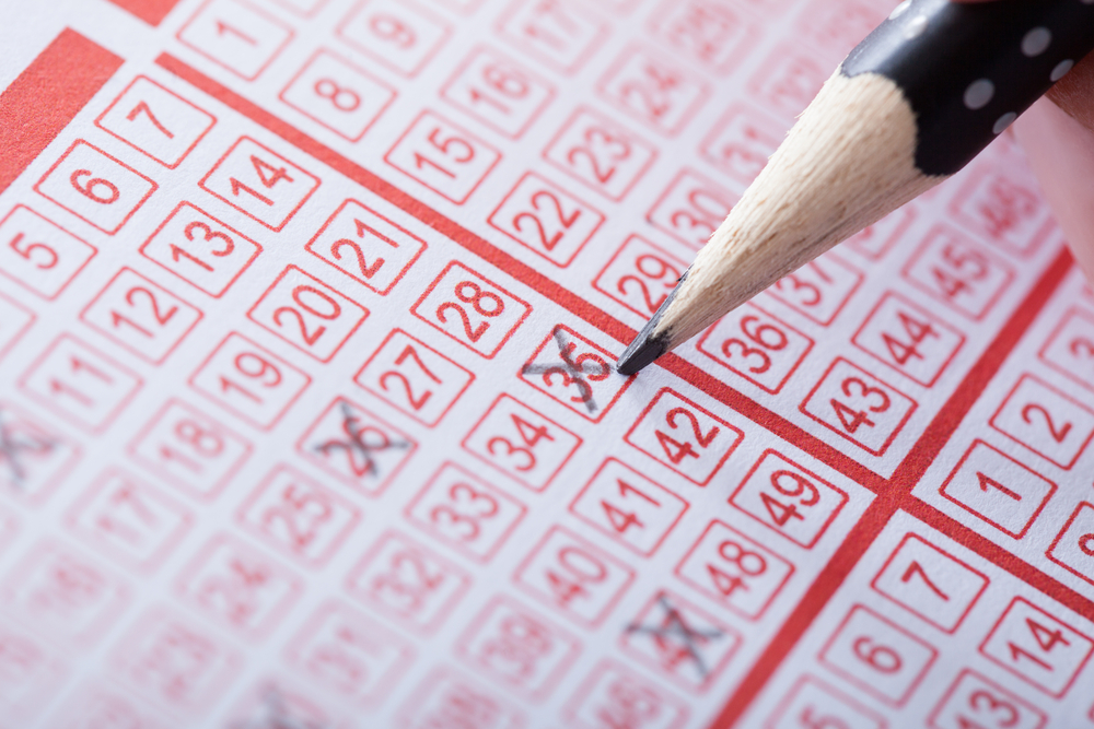 How to make lotteries a good part of my life?