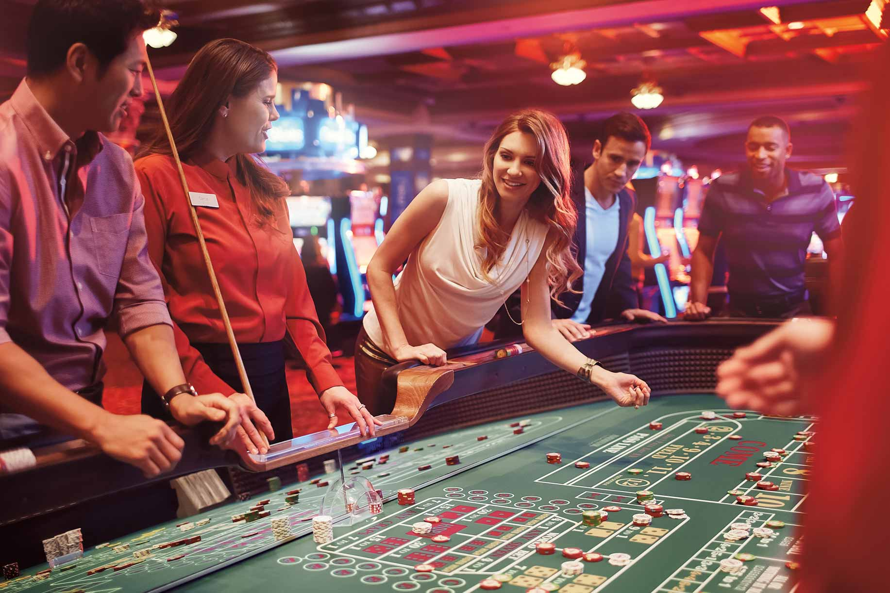 Hire A Trusted Bet With Baccarat Minimum 10 Baht
