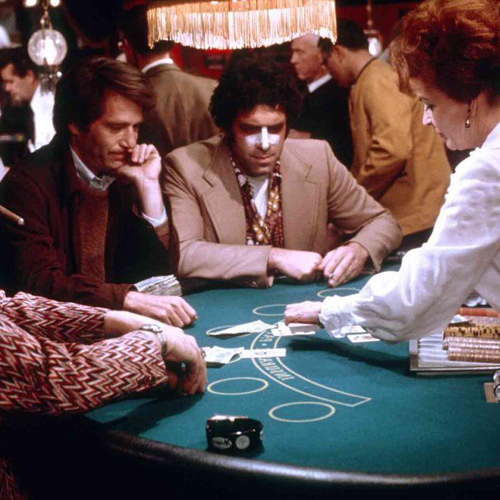 The Great Progress in Online Gambling