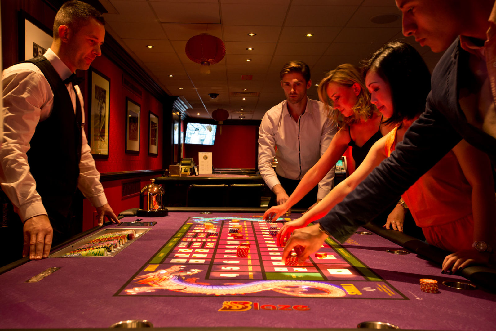 Play The New Free Online Slot Games At Your Home