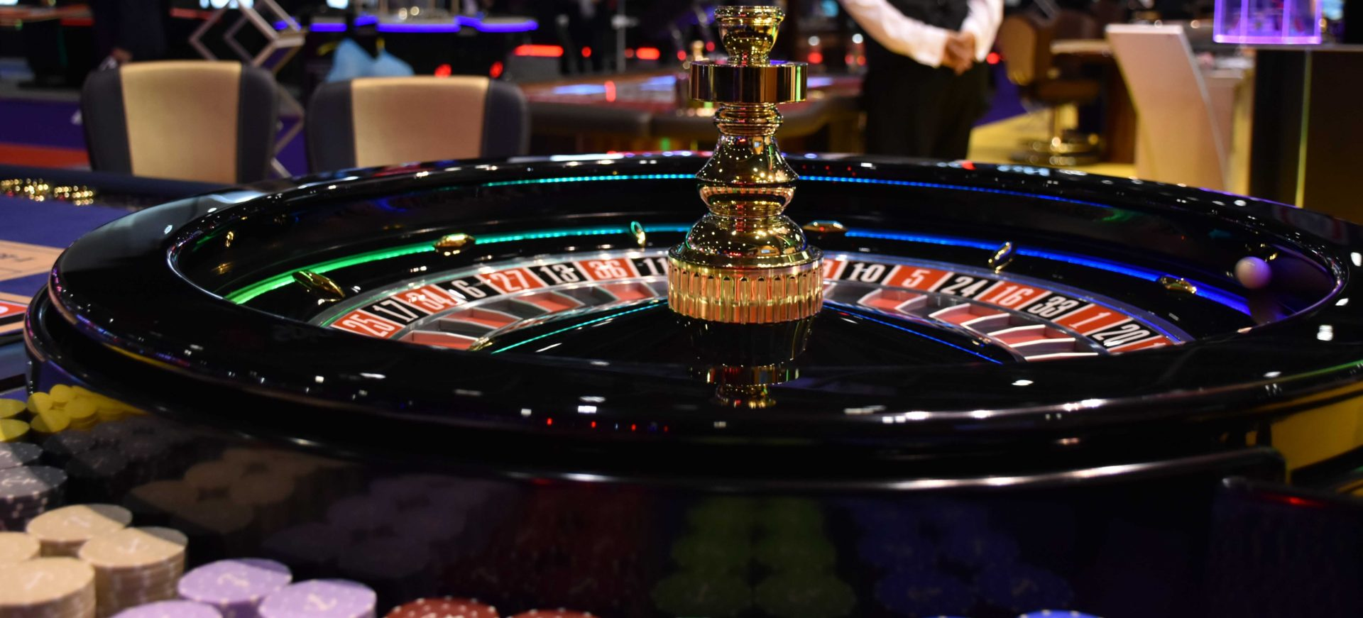 Reliable Casino Site to Enjoy Casino Games Online