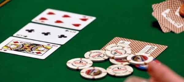 Play For Online Casino Bonus