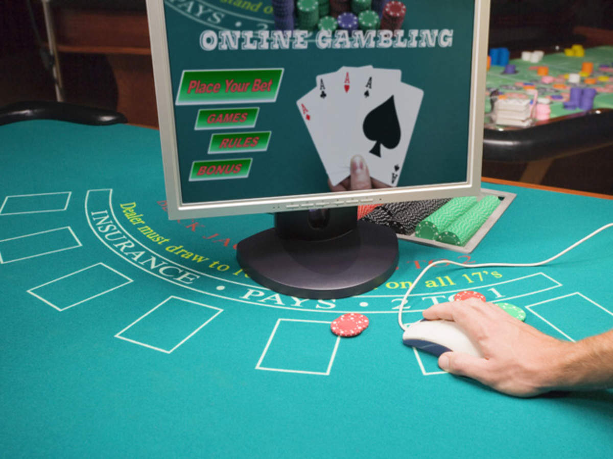 Have Fun with the Most Celebrated Online Gambling Platform