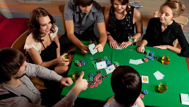 Knowing about some bonuses offered by the casino's sites online