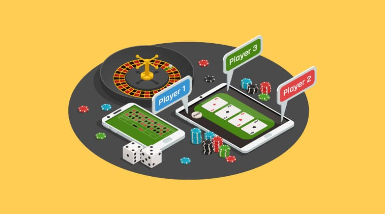 More About Online Slot Games Basics