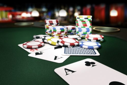 Enhance The Skills And The Interests Of Playing The Poker Online Game