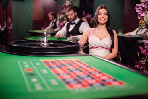 Finding a Reliable Online Casino With Slots