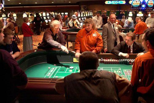 Where to play Poker casino game